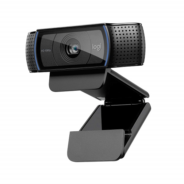 webcam para streaming